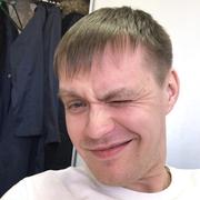 Стэн, 32, г.Нижневартовск