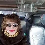 Татьяна 58 лет (Лев) Феодосия