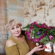 Валентина 53 Мыски