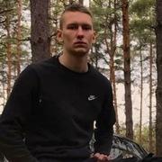 Антон 25 Киселевск