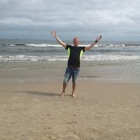 Dirk, 50 лет, Близнецы, Калининград