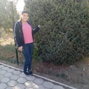 Нелля Гафарова, 25, г.Шымкент
