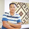 Azik, 38, г.Ташкент