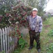 Николай Волков, 54, г.Ирбит