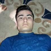Bobosh Sharifov, 26, г.Евпатория