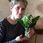 Оксана 38 лет (Козерог) Стрый