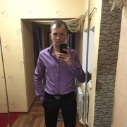 Евгений 32 Самара