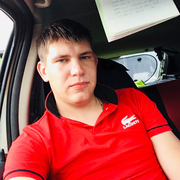 Павел, 24, г.Софрино