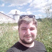 Evgenii Kolesnik, 32, г.Кириллов