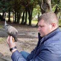 Roman, 37 років, Риби, Львів
