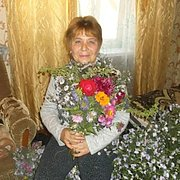 Людмила, 65, г.Семикаракорск