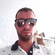 Андрей, 33, г.Березники