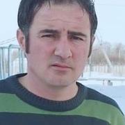 Halil Toköz 44 Анкара
