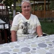Татьяна 62 года (Водолей) Ташкент