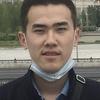 данияр, 25, г.Алматы́