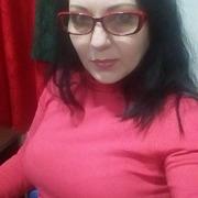 Елена 55 лет (Козерог) хочет познакомиться в Алма-Ате