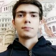 Ильяс 20 Каспийск