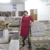 VALENTINA, 57, Nalchik