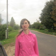 ЛЮБАША 32 года (Водолей) Боровск