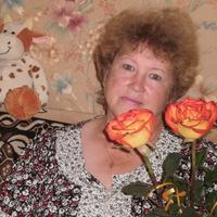 НАТАША, 65 лет, Водолей, Великий Новгород (Новгород)