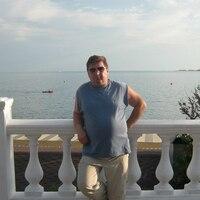 Garik, 55 лет, Козерог, Москва
