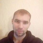 Никита Иванин, 24, г.Усть-Илимск