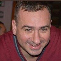 Андрей, 45 лет, Рак, Минск