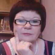 Любовь, 63, г.Нововоронеж