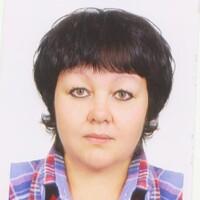 наталья, 49 лет, Овен, Сыктывкар
