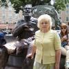 Татьяна, 61, г.Осиповичи