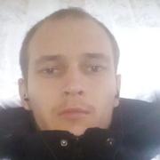 Сергей Титов, 23, г.Исилькуль