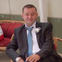 Андрей, 40 лет, Телец, Кишинёв