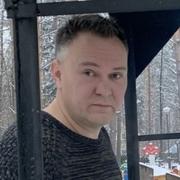 Дмитрий 40 Набережные Челны