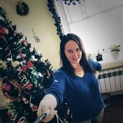Ксения, 34, г.Хабаровск