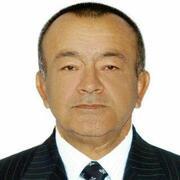 Олимжон, 58, г.Нахабино