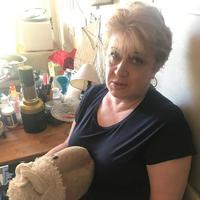 Ирина, 60 лет, Лев, Москва