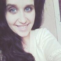 Елизавета, 24 года, Овен, Санкт-Петербург
