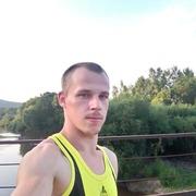 Николай, 24, г.Дальнереченск