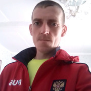Дмитрий 33 Чернушка