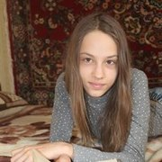Виктория, 25, г.Белоярский (Тюменская обл.)
