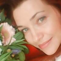 Александра, 41 год, Козерог, Омск