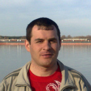 Ринат, 39, г.Няндома
