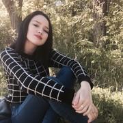 Настя 21 год (Дева) Татищево