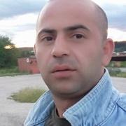Иракли, 32, г.Североуральск