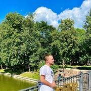 Рома 22 года (Водолей) Смоленск