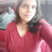 Madhuparna Das, 18, г.Дели