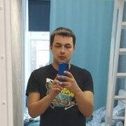 Александр Шпагин 33 Томск