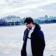 Дмитрий, 26, г.Ровно
