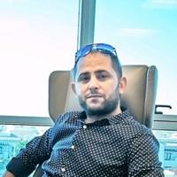 Qайс, 39 лет, Рыбы, Дубай