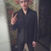 Максим Майклосон, 24, г.Богучаны